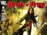 Birds of Prey Vol 2 6