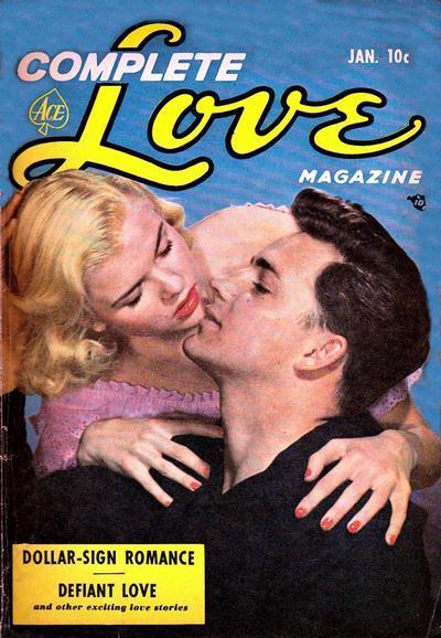 Complete Love Magazine Vol XXVII 6