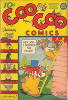 Coo Coo Comics Vol 1 15