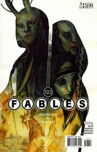 Fables Vol 1 123