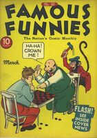 Famous Funnies Vol 1 80