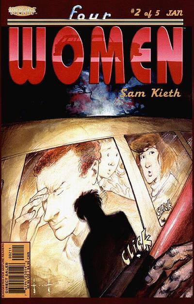 Four Women Vol 1 2