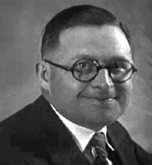 Frank Willard