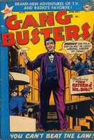 Gang Busters Vol 1 28