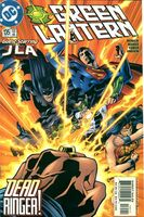 Green Lantern Vol 3 135