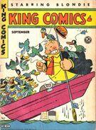 King Comics Vol 1 89