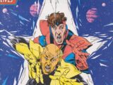 Legion of Super-Heroes Annual Vol 3 4
