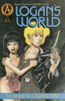 Logan's World Vol 1 1