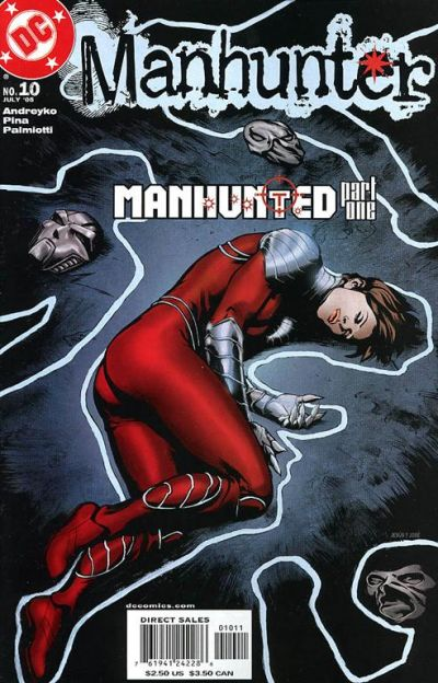 Manhunter Vol 3 10