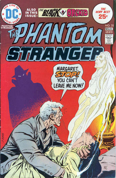 Phantom Stranger Vol 2 35