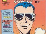 Police Comics Vol 1 33
