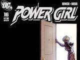 Power Girl Vol 2 16