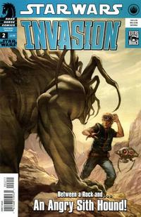 Star Wars: Invasion Vol 1 2