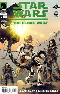 Star Wars: The Clone Wars Vol 1 4
