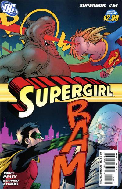 Supergirl Vol 5 61