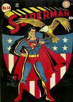 Superman Vol 1 14
