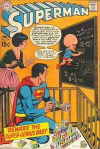 Superman Vol 1 224