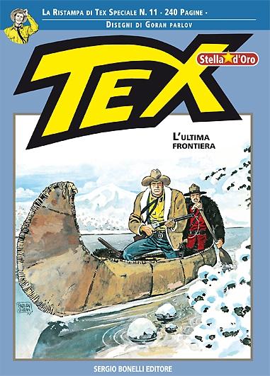 Tex Stella d'Oro Vol 1 11