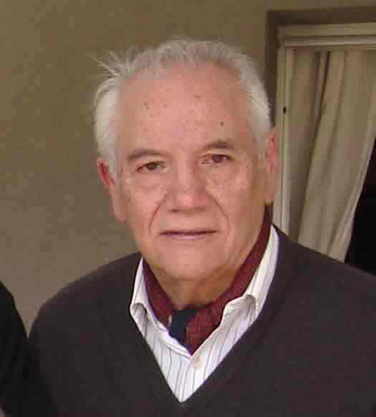 Victor Hugo Arias