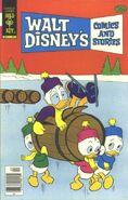 Walt Disney's Comics and Stories Vol 1 461