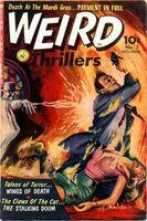Weird Thrillers Vol 1 5