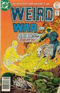 Weird War Tales Vol 1 53
