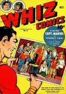 Whiz Comics Vol 1 59