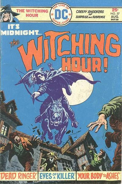Witching Hour Vol 1 57