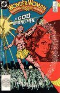 Wonder Woman Vol 2 23