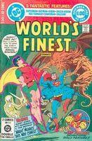 World's Finest Comics Vol 1 265