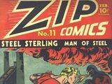Zip Comics Vol 1 11