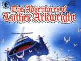 Adventures of Luther Arkwright Vol 1 2