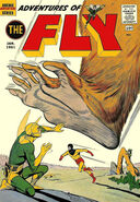 Adventures of the Fly Vol 1 10