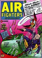 Air Fighters Comics Vol 2 1
