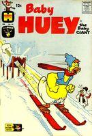 Baby Huey Vol 1 50