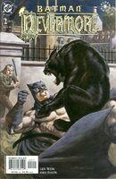 Batman Nevermore Vol 1 2