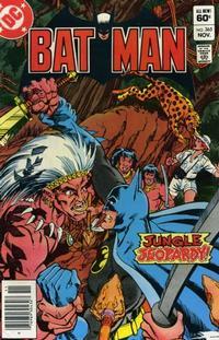 Batman Vol 1 365