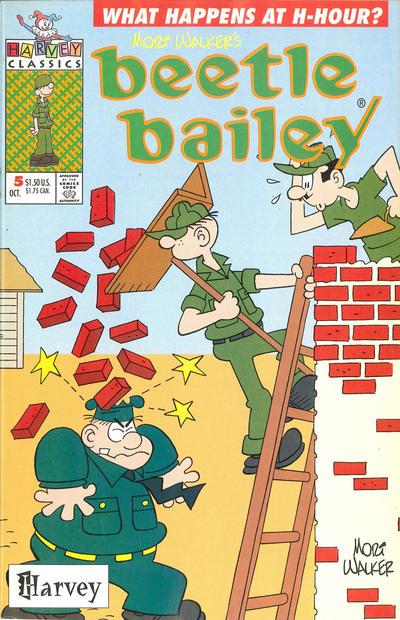 Beetle Bailey Vol 2 5