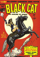 Black Cat Comics Vol 1 12