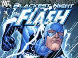 Blackest Night: Flash Vol 1 3