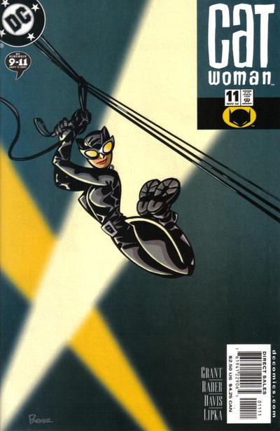 Catwoman Vol 3 11