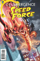 Convergence Speed Force Vol 1 2