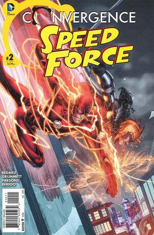 Convergence Speed Force Vol 1 2.jpg