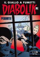 Diabolik R Vol 1 629