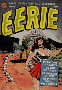 Eerie (Avon) Vol 1 4