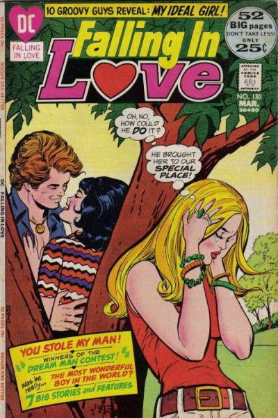 Falling in Love Vol 1 130
