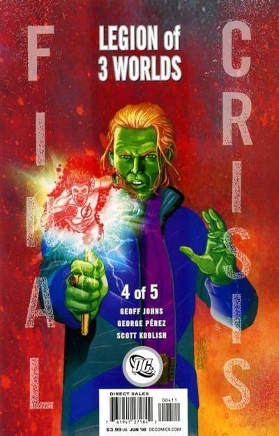 Final Crisis: Legion of 3 Worlds Vol 1 4