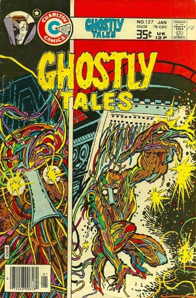 Ghostly Tales Vol 1 127