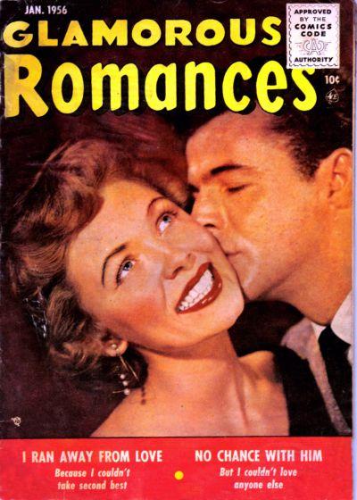 Glamorous Romances Vol 1 86