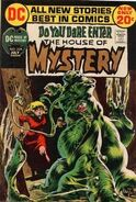 House of Mystery Vol 1 204